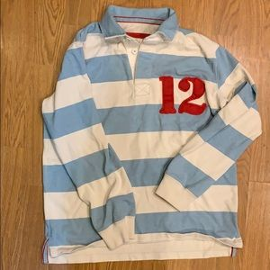 Mini Boden Rugby 🏉 Shirt 13-14 Y